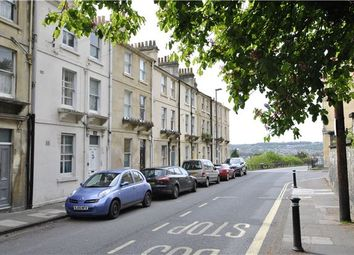 Thumbnail 1 bed flat for sale in Ground Floor Flat, City View, Bath, Somerset