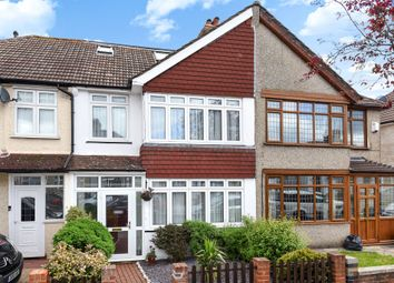 Thumbnail 4 bed terraced house for sale in Northway Road, Addiscombe, Croydon