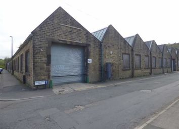 Thumbnail Light industrial to let in Pollard Street South, Milnsbridge, Huddersfield