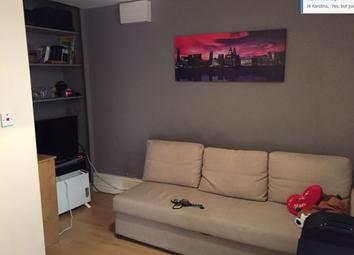Thumbnail 1 bedroom flat to rent in Winmarleigh Street, Warrington