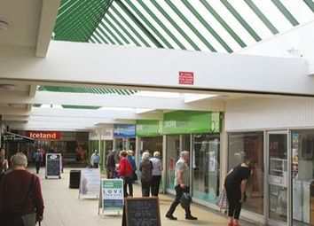 Thumbnail Retail premises to let in Unit 16 Buckley Shopping Centre, Buckley