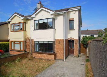 Thumbnail 3 bed semi-detached house for sale in 36 Colthurst Crescent, Lucan, Dublin