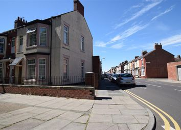 Thumbnail 6 bed end terrace house for sale in Croydon Road, Middlesbrough, Cleveland