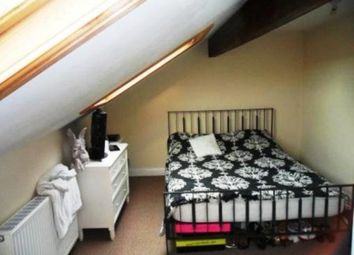 Thumbnail 1 bedroom terraced house to rent in Schofield Lane, Moldgreen, Huddersfield