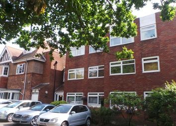Thumbnail 2 bed flat for sale in Kenelm Road, Sutton Coldfield