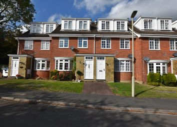 Thumbnail 1 bed flat for sale in Redheath Close, Leavesden Watford
