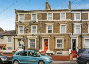 Thumbnail 7 bed town house for sale in Vicarage Road, London