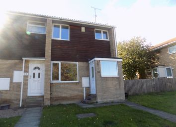 Thumbnail 3 bed town house to rent in Westland Road, Westfield, Sheffield