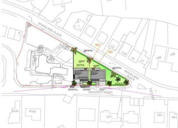 Thumbnail Land for sale in Prospect Road, Totley Rise, Sheffield, South Yorkshire