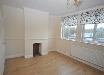 Thumbnail 4 bed flat to rent in Westwood Lane, Blackfen, Sidcup