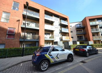 Thumbnail 2 bedroom flat for sale in John Thornycroft Road, Woolston, Southampton, Hampshire