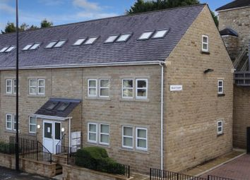 Thumbnail 1 bed flat to rent in Bagley Lane, Farsley, Pudsey