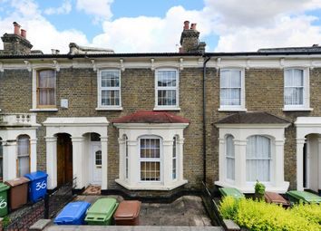 Thumbnail 5 bed terraced house to rent in Studholme Street, London