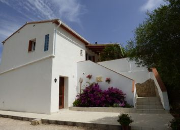 Thumbnail 2 bed villa for sale in 03769 El Ràfol D'almúnia, Alicante, Spain