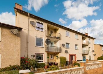 Thumbnail 2 bed flat for sale in 58/4 Dinmont Drive, Edinburgh