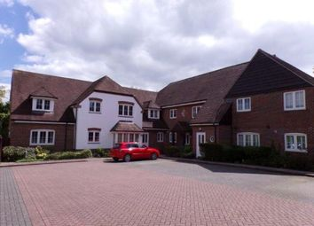 Thumbnail 2 bed flat for sale in West Parley, Ferndown, Dorset