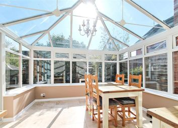 3 bed mews house for sale in Conqueror Drive, Gillingham, Kent ME7