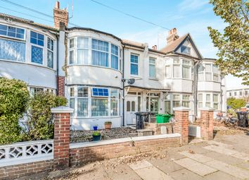 Thumbnail 2 bed flat for sale in Portland Villas, Hove