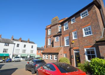 Thumbnail 2 bed flat to rent in High Street, Amersham