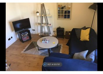 Thumbnail 1 bed flat to rent in Hathersage Road, Manchester