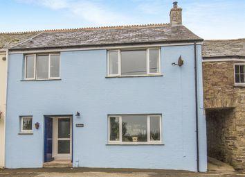 Thumbnail 3 bed terraced house for sale in Penliston House, Pengover, Liskeard