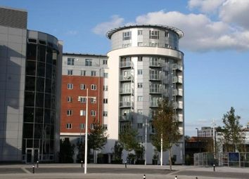 Thumbnail 2 bed flat for sale in The Roundhouse, Gunwharf Quays, Portsmouth