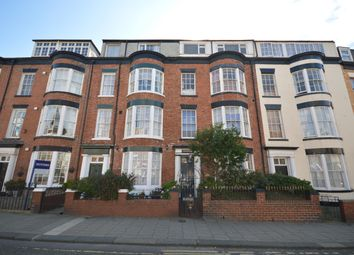 Thumbnail 2 bed flat for sale in Flat 4, 92 North Marine Road, Scarborough