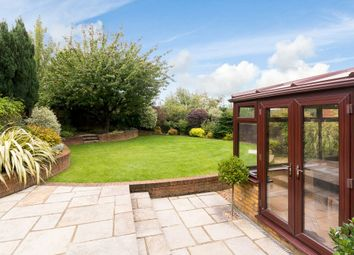 Thumbnail 3 bed detached house for sale in Falcon Close, Hatfield, Hertfordshire