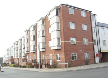 Thumbnail 2 bed flat to rent in Northcroft Way, Erdington