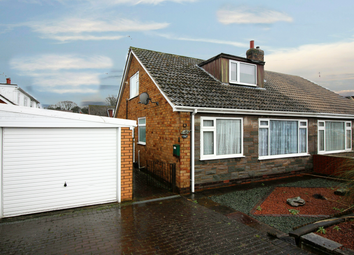 Thumbnail 3 bed semi-detached bungalow for sale in Broadacres Ave, Goole, 0
