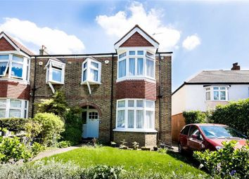 Thumbnail 6 bed semi-detached house for sale in Malford Grove, South Woodford, London