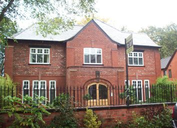 Thumbnail 4 bed flat to rent in Brackley Road, Eccles, Manchester