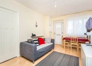 Thumbnail 1 bed flat to rent in Essex Road South, London