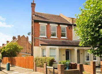 Merivale Road, Harrow HA1. 3 bed end terrace house