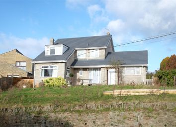 Thumbnail 4 bed detached house for sale in Court Road, Oldland Common, Bristol