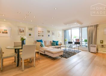 Thumbnail 3 bed flat to rent in Trident Place, Old Church Street, London
