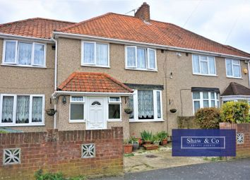 Thumbnail 4 bed semi-detached house for sale in Bishops Road, Hayes