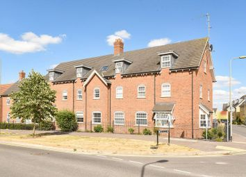 Thumbnail 2 bed flat for sale in Red Kite Way, Didcot