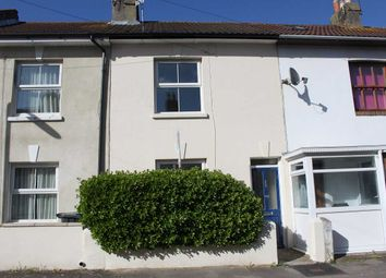 Thumbnail 2 bed property to rent in Lavinia Road, Gosport