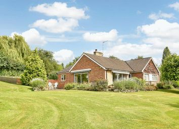 Thumbnail 3 bed detached bungalow for sale in Bleasby Road, Thurgarton, Nottingham