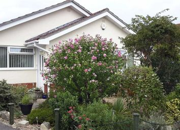 Thumbnail 3 bed detached bungalow for sale in Martindale Avenue, Wimborne, Dorset