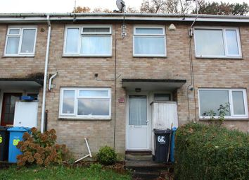 Thumbnail 3 bedroom terraced house to rent in Northmere Drive, Poole