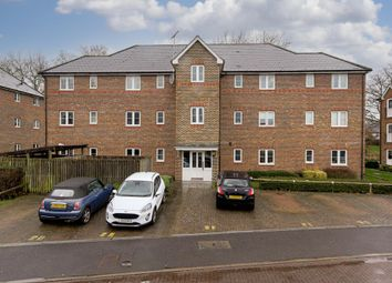 Thumbnail 2 bed flat for sale in Ascot Court, Eastman Way, Epsom