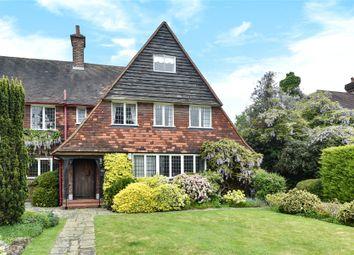Thumbnail 6 bed semi-detached house for sale in Elmstead Lane, Chislehurst