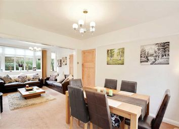 Thumbnail 3 bed semi-detached house for sale in Sydenham Park, London