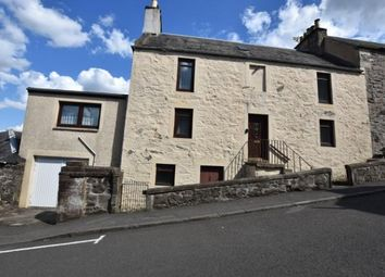 Thumbnail 3 bed terraced house for sale in Cornhill Street, Newburgh, Cupar