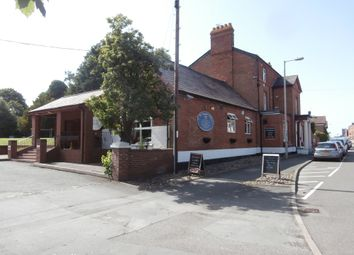 Thumbnail 10 bed detached house for sale in The Dodington Lodge Hotel, Whitchurch, Shropshire