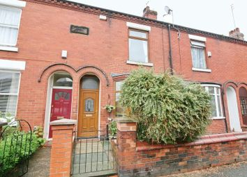 Thumbnail 2 bed terraced house for sale in Westminster Road, Walkden, Manchester