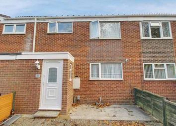 Thumbnail 3 bedroom terraced house for sale in Bowleymead, Swindon, Wiltshire