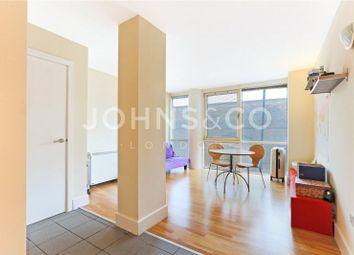 Thumbnail 1 bedroom flat to rent in Artichoke Hill, London